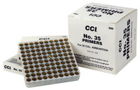 CCI .50 CALIBER BMG PRIMERS 2500 PACK