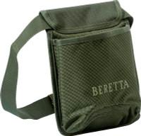BERETTA B-WILD CARTRIDGE BELT .410 BORE 3X48 NYLON GREEN