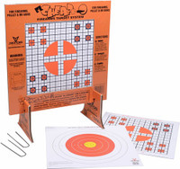 30-06 OUTDOORS PAPER TARGET EL CHEAPO SIGHT-IN W/STAND 40CT