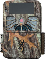 BROWNING TRAIL CAM RECON FORCE 4K 32MP IR COLOR SCREEN CAMO