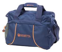 BERETTA UNIFORM PRO RANGE BAG 14X8X10 BLUE NYLON