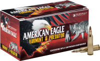 FED AMMO AE .223 50GR. JACKET HOLLOW POINT 50-PACK