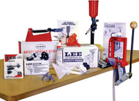 LEE 50TH ANNIVERSARY RELOADING TOOL KIT