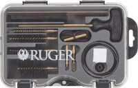 ALLEN RUGER MSR CLEANING KIT IN MOLDED TOOL BOX .22/.223