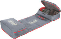 COLEMAN CARRYALL CAMP MAT W/2 LARGE ZIPPERED COMPARTMENTS