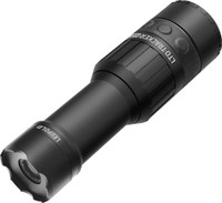 LEUPOLD LTO-TRACKER HD THERMAL VIEWER DETECTS UP TO 750YARDS