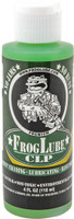 FROGLUBE EXTREME LIQUID 4OZ. SQUEEZE BOTTLE W/DROP APPLICTR
