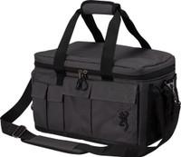 BG PRO RANGE BAG W/CARRY STRAP 16.5W X 9.5H X 10D BLACK