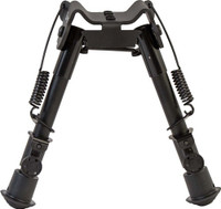 CALDWELL BIPOD XLA 9-13 FIXED MODEL M-LOK/KEYMOD BLACK