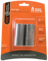 AMK SOL DUCT TAPE 2 PACK 2X50 ROLLS