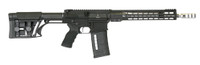 ArmaLite AR103GN13 AR-10 Competition Semi-Automatic 308 Winchester/7.62 NATO 16 MB 25+1 MBA-1 Stk Blk Hard Coat Anodized/Phosphate*
