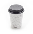 Coffee Cup Lid Hidden Camera with Built-in DVR 1920x1080