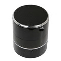Bluetooth Speaker Hidden Camera with Built-in DVR and WiFi 1280x720