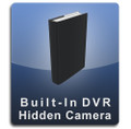 Book Safe DVR Series Hidden Nanny Cam  -  BOOK-DVR