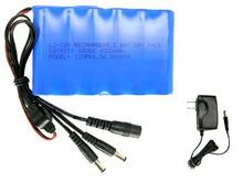 Accessories Batteries 12VPK4.5A  -  12VPK4.5A