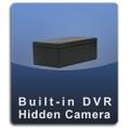 DIY Black Box Hidden Camera with built-in DVR