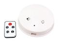 Smoke Detector Hidden Camera with DVR 720x480