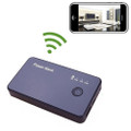 Power Bank Hidden Camera with Build-in DVR and WiFi Remote Viewing from Android and iPhones