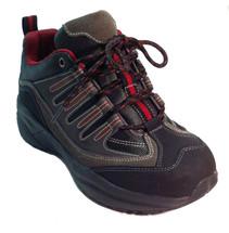 Genext Women's Hiker Oblique Profile