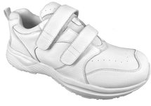 Genext Athletic Touch Closure White