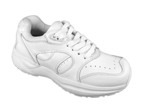 Genext Athletic Lace White