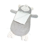 Monkey Sleeping Bag -Nat & Jules