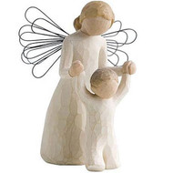 Guardian Angel - Willow Tree