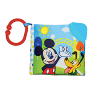 Mickey Mouse Activity soft Storybook - Disney Baby
