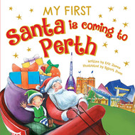 My First Santa is coming to Perth