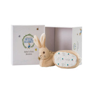 Peter Rabbit booties Boxed