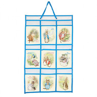 Beatrix Potter - Peter Rabbit Door Organiser