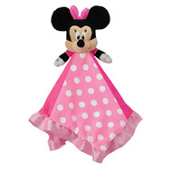 Minnie Mouse Blanky