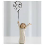 Willow Tree - Birthday Girl Figurine