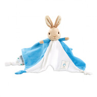 Beatrix Potter Peter Rabbit Security Blanket