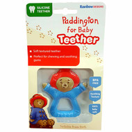 Paddingtion Bear Baby Teether