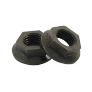 Pyramid Nuts for Axle/Cranks