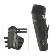 Kris Holm Percussion Leg Armor - X-Large
