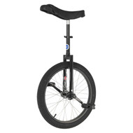 "Club 20"" Freestyle Unicycle - Black"