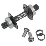 Nimbus 36H Aluminum Narrow ISIS Hub - (92mm)
