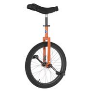 """Club 20"""" Freestyle Unicycle - Orange"""