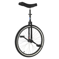 "Club 24"" Unicycle - Black"