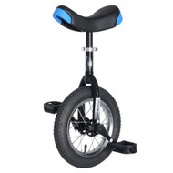 "Hoppley 12"" Unicycle - Perfect starter for the beginner ages 3-5!"