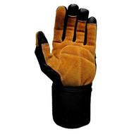 Kris Holm Full Finger Pulse Gloves  - SM