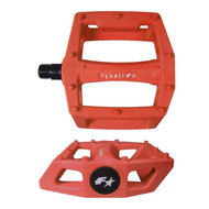 Fyxation Gates PC Pedals - Orange
