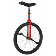 "Club 26"" Road Unicycle - Red"
