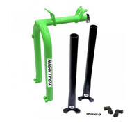 "Nimbus Nightfox 36"" Frame"