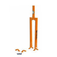 "Nimbus 24"" Muni Frame - Orange"