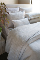 Revelle Crystal Pillow Sham