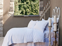 St. Geneve Cora Queen Pillowcases (Pair)