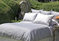 St. Geneve Chambray Pillow Sham